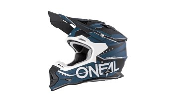 ONeal 2Series RL Slingshot MX-casco tamaño S (55/56cm) negro Mod. 2017