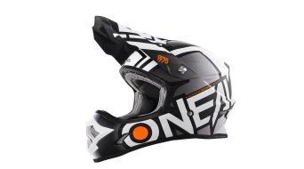 ONeal 3Series Radium MX-casco M (57/58cm) Mod. 2017