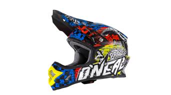 ONeal Backflip RL2 Evo casco bambino casco DH . mod. 2019