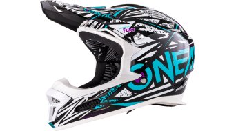 ONeal Fury RL Synthy DH-casco Mod. 2018