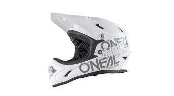 ONeal Backflip RL2 Solid casco DH . white mod. 2019
