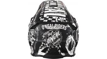 ONeal Blade Rider DH(速降)头盔 型号 XS black/white 款型 2020
