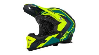 ONeal Fury RL Hybrid DH-Helm Mod. 2020