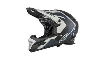 ONeal Fury RL Hybrid DH(速降)头盔 型号 款型 2020