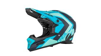 ONeal Fury RL Hybrid DH-casco Mod. 2019