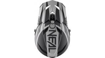 ONeal Fury RL Hybrid DH-Helm Gr. XS black Mod. 2020