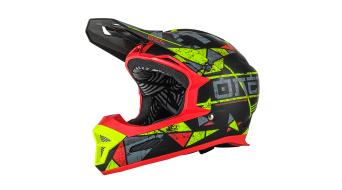 ONeal Fury RL Zen MTB-casco Gr. color neón amarillo Mod. 2019