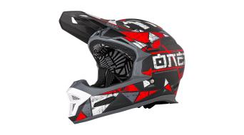 ONeal Fury RL Zen casco DH . mod. 2019