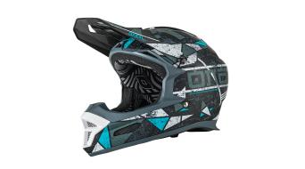 ONeal Fury RL Zen DH(速降)头盔 型号 款型 2019