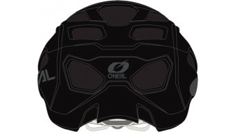 ONeal Pike 2.0 Solid MTB-Helm Gr. S/M black/gray Mod. 2020