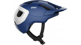 POC Axion SPIN MTB-Helm Gr. XS-S (51-54cm) lead blue matt