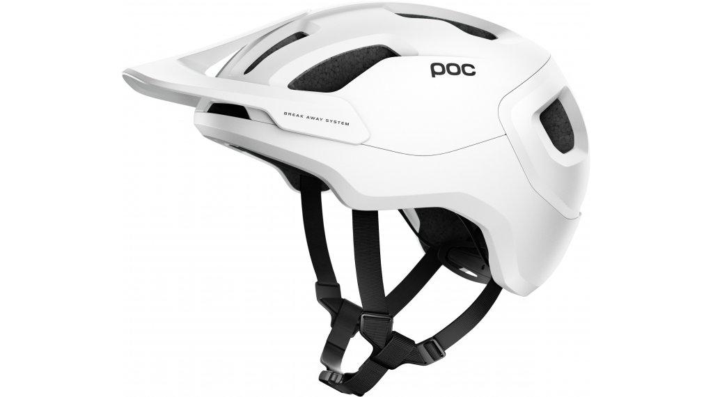 POC Axion SPIN MTB-Helm Gr. XS-S (51-54cm) matt white