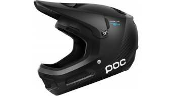 POC Coron Air Carbon SPIN MTB Fullface Helm carbon black