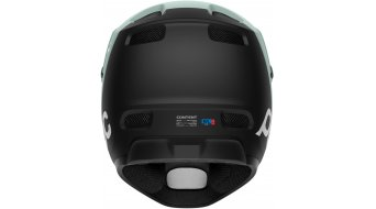 POC Coron Air SPIN MTB Fullface Helm Gr. XS-S (51-54cm) apophyllite green/uranium black