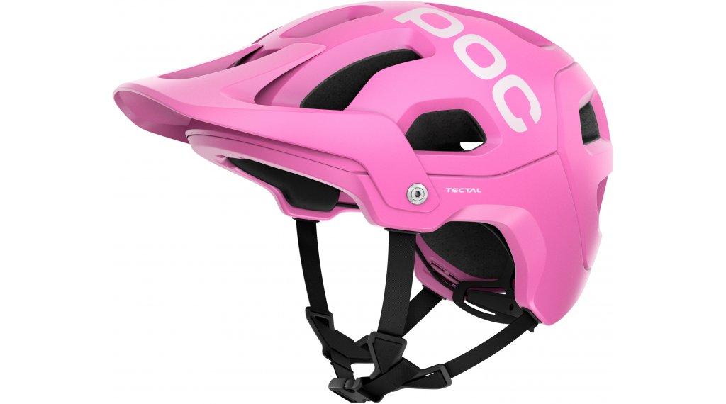 POC Tectal MTB(山地)头盔 型号 XS-S (51-54厘米) actinium 粉色 matt