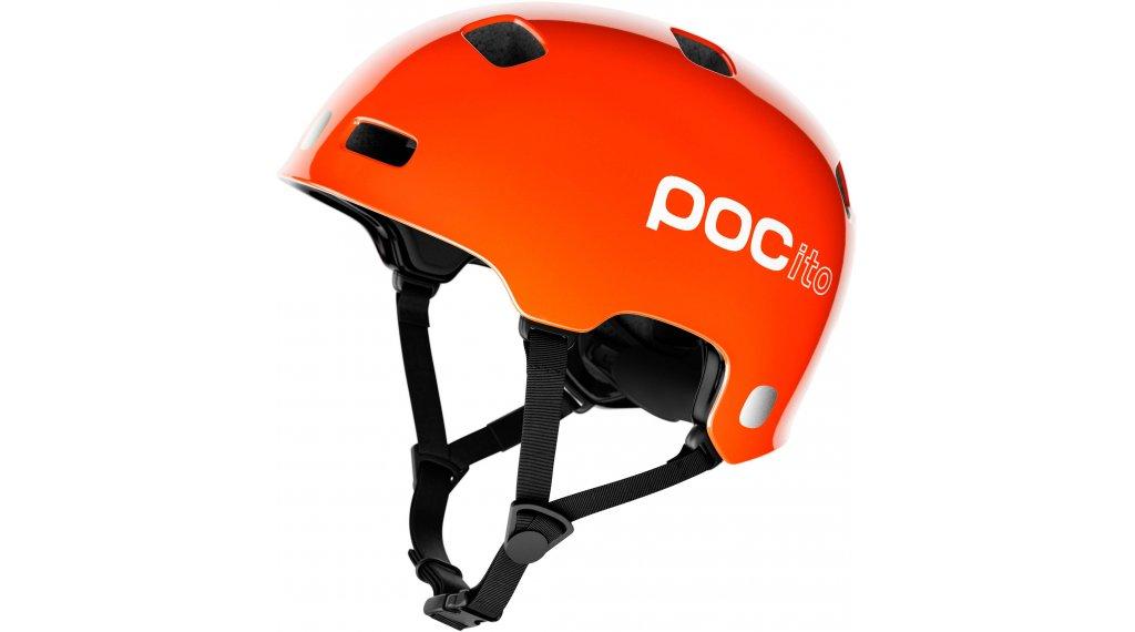 POC POCito Crane Kinder-Helm Gr. XS/S (51-54cm) pocito orange