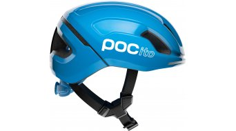 POC POCito Omne SPIN 儿童头盔 型号 XS (48-52厘米) fluorescent blue
