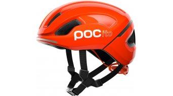 POC POCito Omne SPIN Kinder-Helm fluorescent