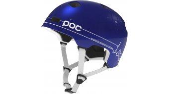 POC Crane Pure Söderström Edition casco MTB . martin blue
