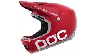 POC Coron Intense Racing Edition MTB Fullface-Helm Gr. XL-XXL (59-62cm) IT red