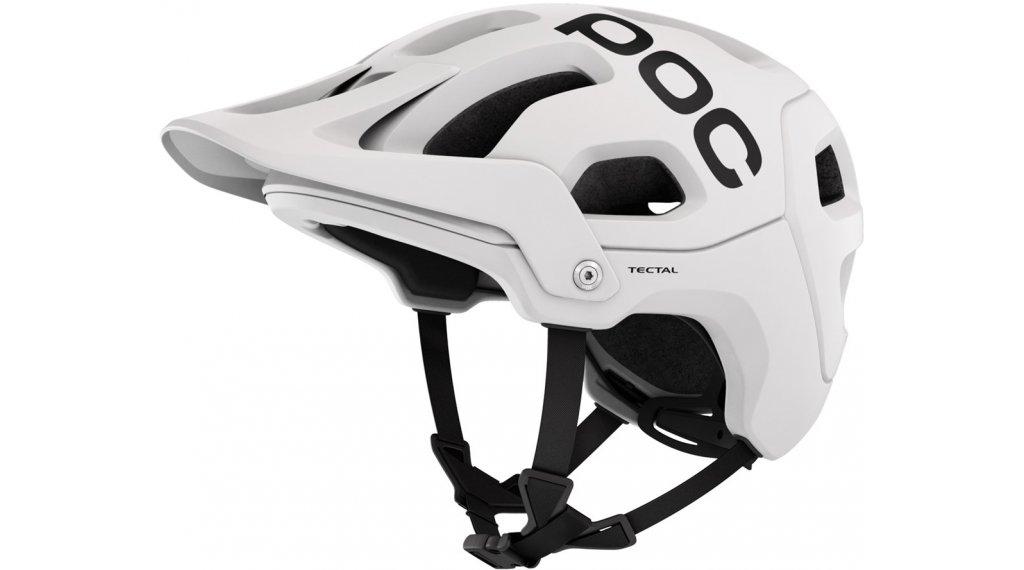 POC Tectal MTB(山地)头盔 型号 XS-S (51-54厘米) hydrogen white