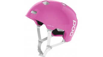 POC Crane Pure MTB-casco tamaño M-L (55-58cm) actinium pink