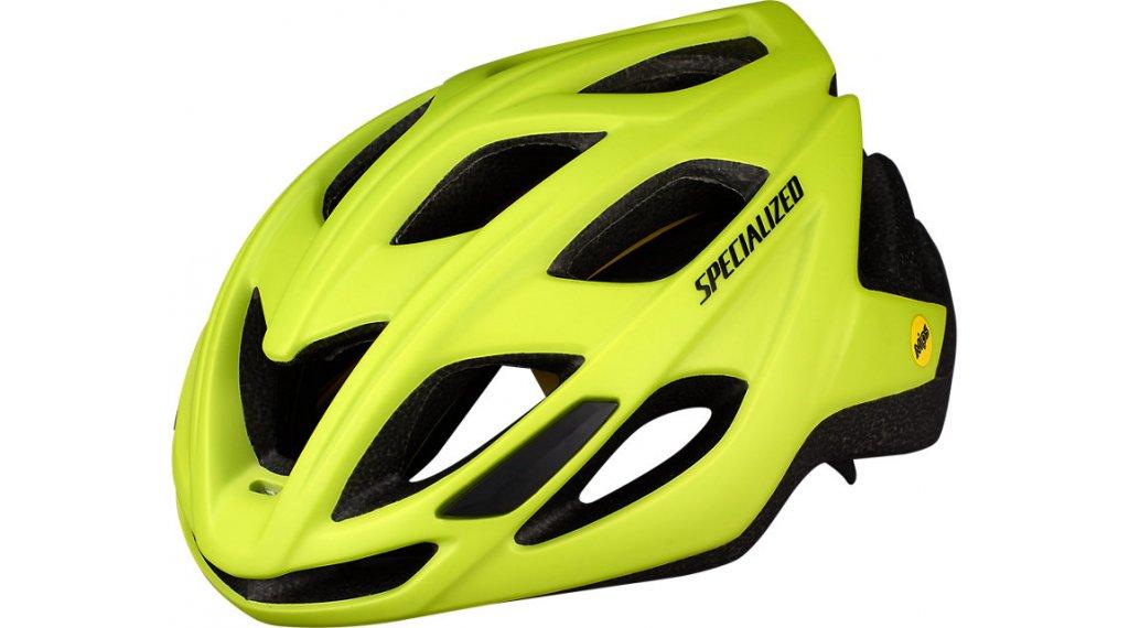 Specialized Chamonix MIPS MTB-Helm Gr. S/M (52-56cm) hyper green Mod. 2020