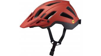 Specialized Ambush Comp ANGI MIPS MTB-casco tamaño S (51-56cm) satin redwood