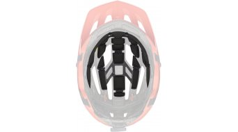 Specialized Ambush ANGI MIPS All Mountain MTB-Helm Gr. S (51-56cm) satin redwood/gunmetal