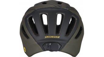 Specialized Ambush ANGI MIPS MTB- helmet size S (51-56cm) satin oak green  wild