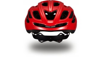 Specialized Chamonix MIPS MTB-Helm Gr. S/M (52-56cm) flo red