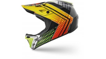 Specialized Dissident carbon helm DH-helm . M (56-57cm) model 2016
