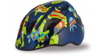 Specialized Mio Helm Kinder-Helm Toddler unisize (47-52cm) Mod.