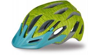 Specialized Andorra Helm Damen MTB-Helm hyper green/turquoise Mod. 2017