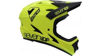 7iDP Seven с MTB Фулфейс шлем, детски/деца размер