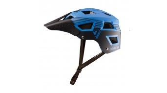 7iDP Seven avec VTT-casque taille S/M (54-58cm) blue/black Mod. 2019