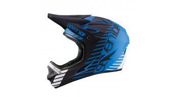 7iDP Seven M1 Tactic Fullface头盔 儿童骑行运动头盔 型号 款型 2019
