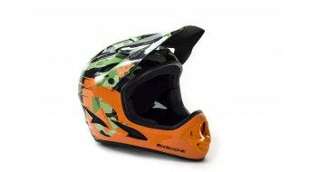 Sixsixone Comp casco DH-casco tamaño L camo Mod. 2016