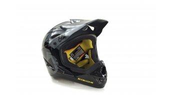 Sixsixone Comp casco DH-casco tamaño XS negro/charcoal Mod. 2016