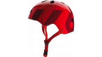 Sixsixone Dirt Lid casco casco bambino mis. L/XL red mod. 2017