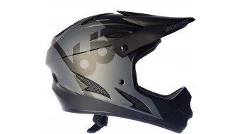 SixSixOne Comp Fullface DH-Helm Gr. L (59-60cm) black Mod. 2020
