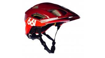 SixSixOne EVO AM MIPS MTB-Helm Mod. 2019