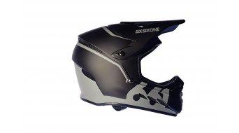 sixsixone Reset Fullface DH(速降)头盔 型号 款型 2019