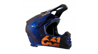 sixsixone Reset Fullface DH(速降)头盔 型号 款型 2020