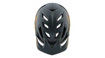Troy Lee Designs A1 MIPS MTB(山地)头盔 型号 MD/LG (M/L) (57-59厘米) classic gray/bourbon 款型 2020