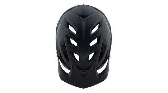 Troy Lee Designs A1 MIPS MTB(山地)头盔 型号 SM (S) classic navy/seafoam 款型 2020