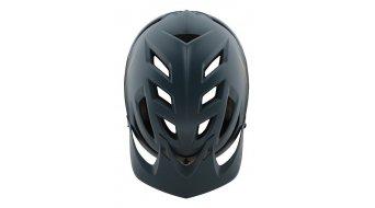 Troy Lee Designs A1 MIPS MTB-Helm Gr. XS classic gray/walnut Mod. 2020