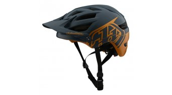 Troy Lee Designs A1 MIPS MTB- helmet size XS classic gray/gold 2020
