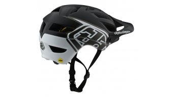 Troy Lee Designs A1 MIPS MTB- helmet size XS classic black/white 2020