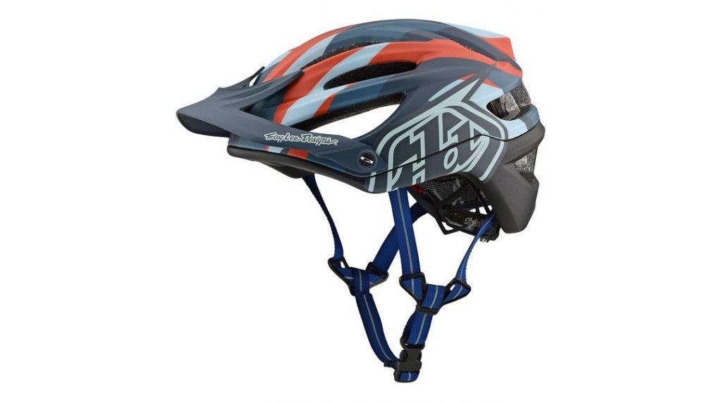 Troy Lee Designs A2 Mips MTB- fietshelm maat SM (S) (54-56cm) jet clay model 2020